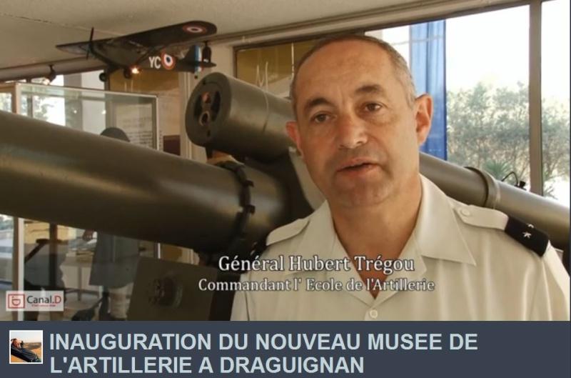 Musée de l'ARTILLERIE de Draguignan Artill10