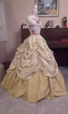 [Histo] Une histoire Eternelle : La Belle s'invite au Bal - Page 4 20180814