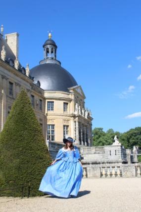 [1640]La Dame du Mousquetaire Img_0612