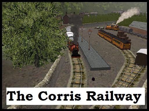 Corris Railway Corris10