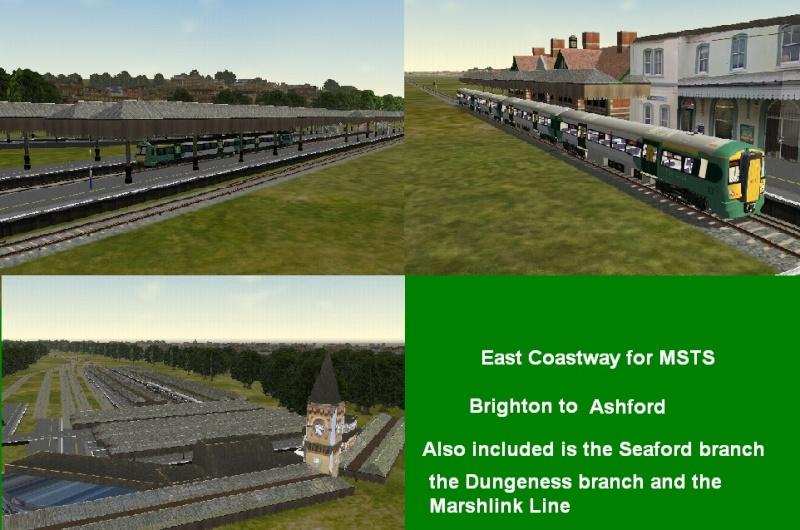 East Coastway Eastco10