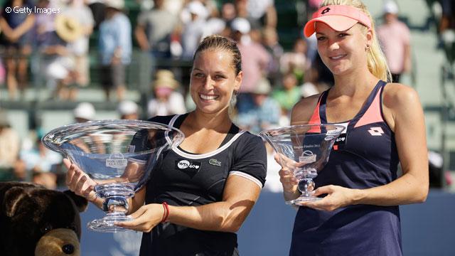 WTA STANFORD 2013 : infos, photos et vidéos - Page 4 Stan111