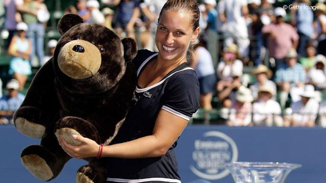 WTA STANFORD 2013 : infos, photos et vidéos - Page 4 Stan212