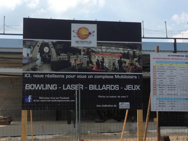 Un Bowling au Pian Medoc  Image13