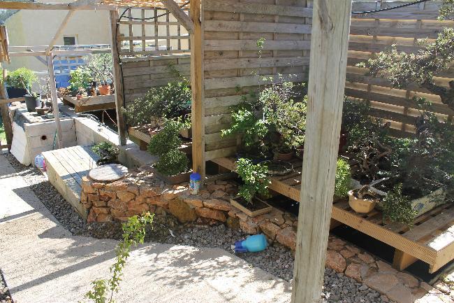 autre bassin jardin A110