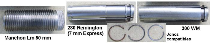 Outils MX (Recalibreur de collets) Fcd-tc10