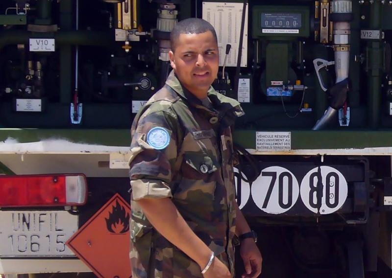 Serval : Un militaire français tué dans un accident de la circulation au Mali 52906710