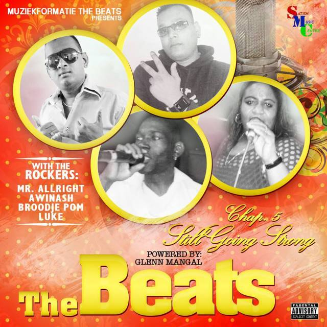 The Beats Chapter 5 - Still going strong JULY 2013 The_be11