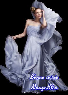 La Bonne nuit du moi d'Avril 2019 Femmeb21