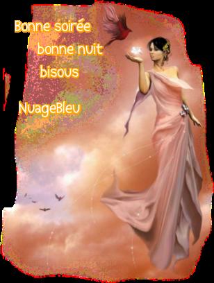 Bonjour, bonsoir 2018 Femmem17