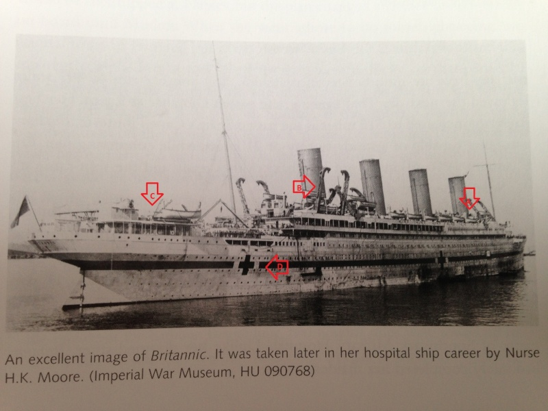 RMS Olympic & RMS Titanic - die zwei Schwestern - Seite 4 Bearb11
