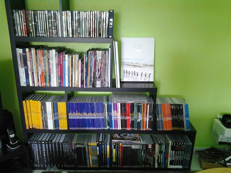 Collection Vs Collection - Page 5 510