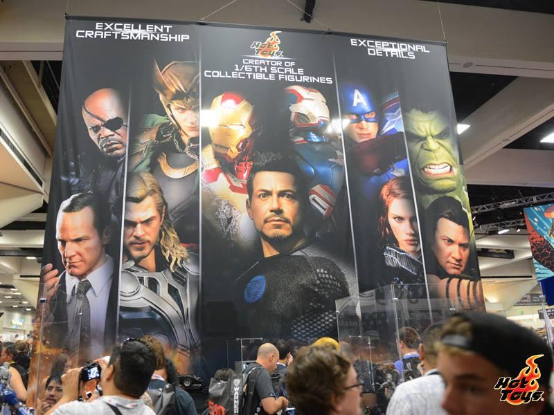San Diego Comic-Con 2013 (SDCC) - 17 au 21 Juillet 2013 13071810