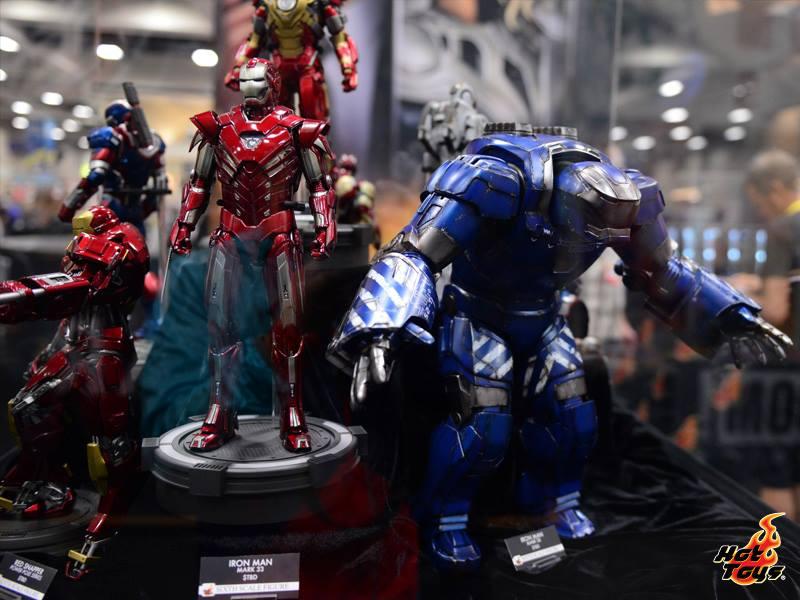 San Diego Comic-Con 2013 (SDCC) - 17 au 21 Juillet 2013 13071811
