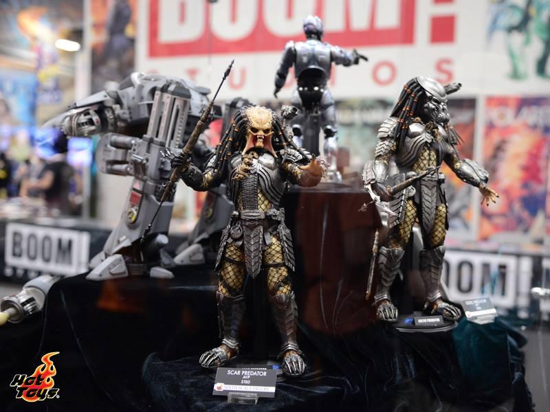 San Diego Comic-Con 2013 (SDCC) - 17 au 21 Juillet 2013 13071813