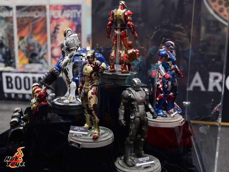 San Diego Comic-Con 2013 (SDCC) - 17 au 21 Juillet 2013 13071814