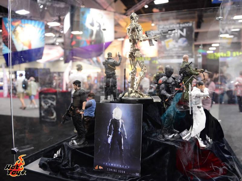 San Diego Comic-Con 2013 (SDCC) - 17 au 21 Juillet 2013 13071816