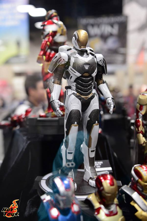 San Diego Comic-Con 2013 (SDCC) - 17 au 21 Juillet 2013 13071818