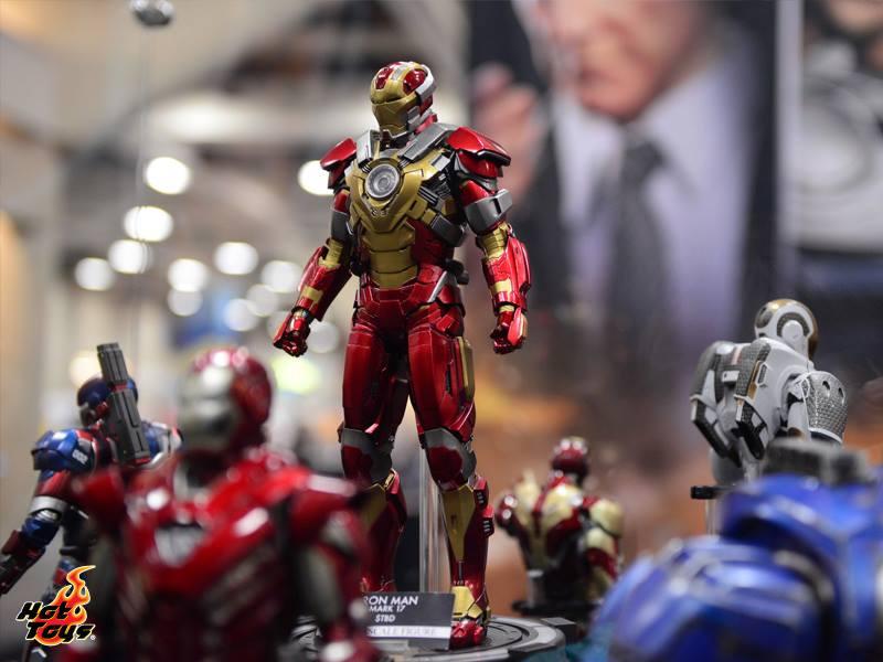 San Diego Comic-Con 2013 (SDCC) - 17 au 21 Juillet 2013 13071819