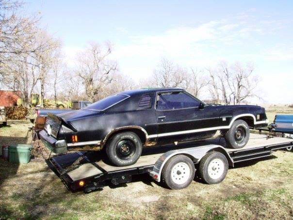 1977 Chevelle SE part 2 10888510