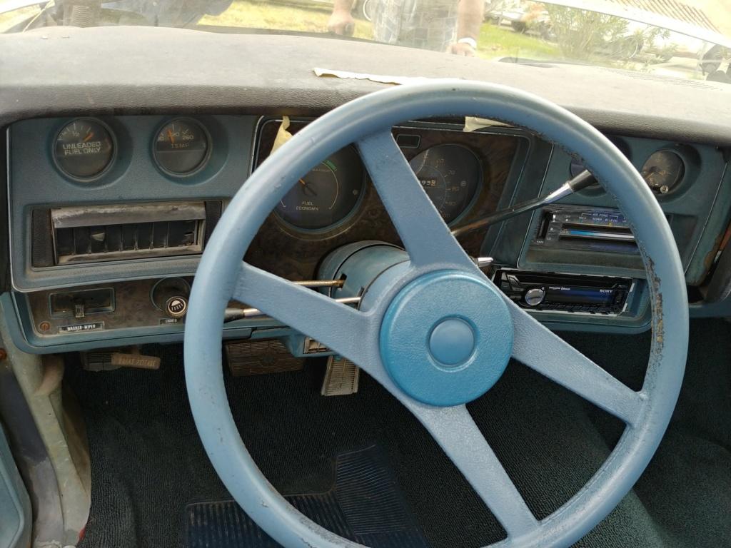 GMC Sprint - 1975? Or 1977? 20181118