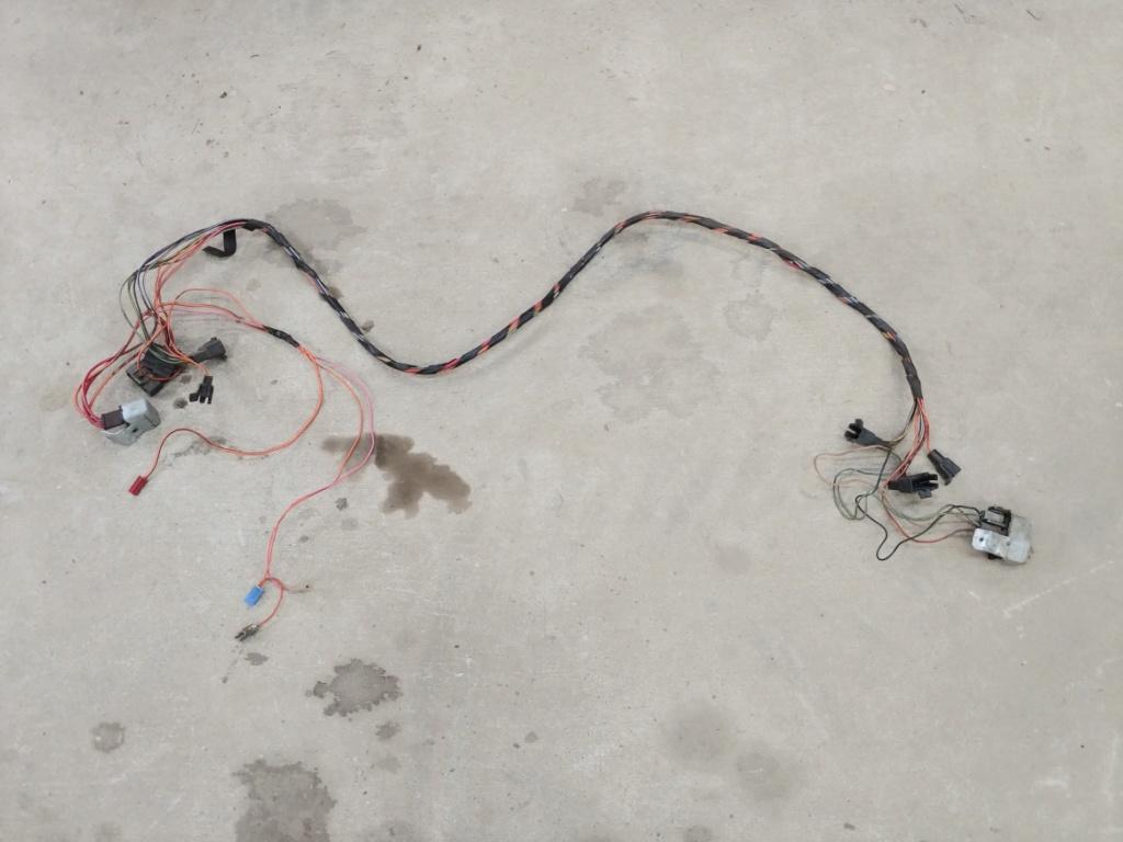 Power Door Lock Actuators 20200110