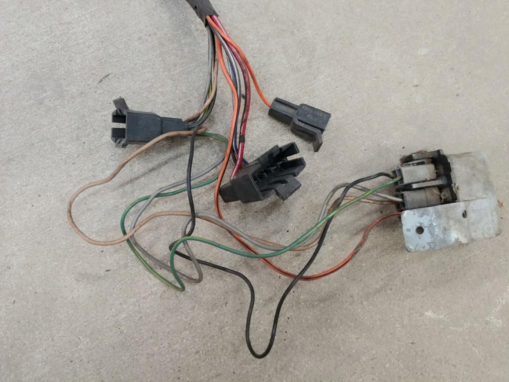 Power Door Lock Actuators 20200112