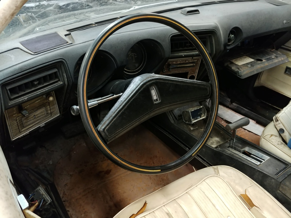 1975 Hurst Olds W-30 Build 20200711