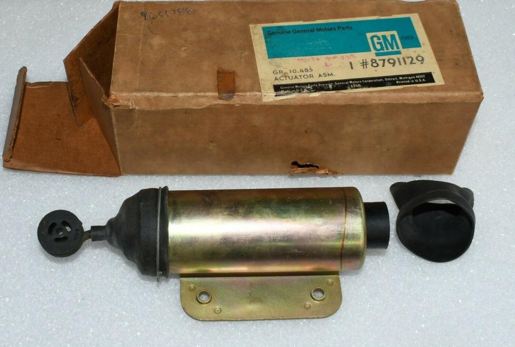 Power Door Lock Actuators 73-76_10