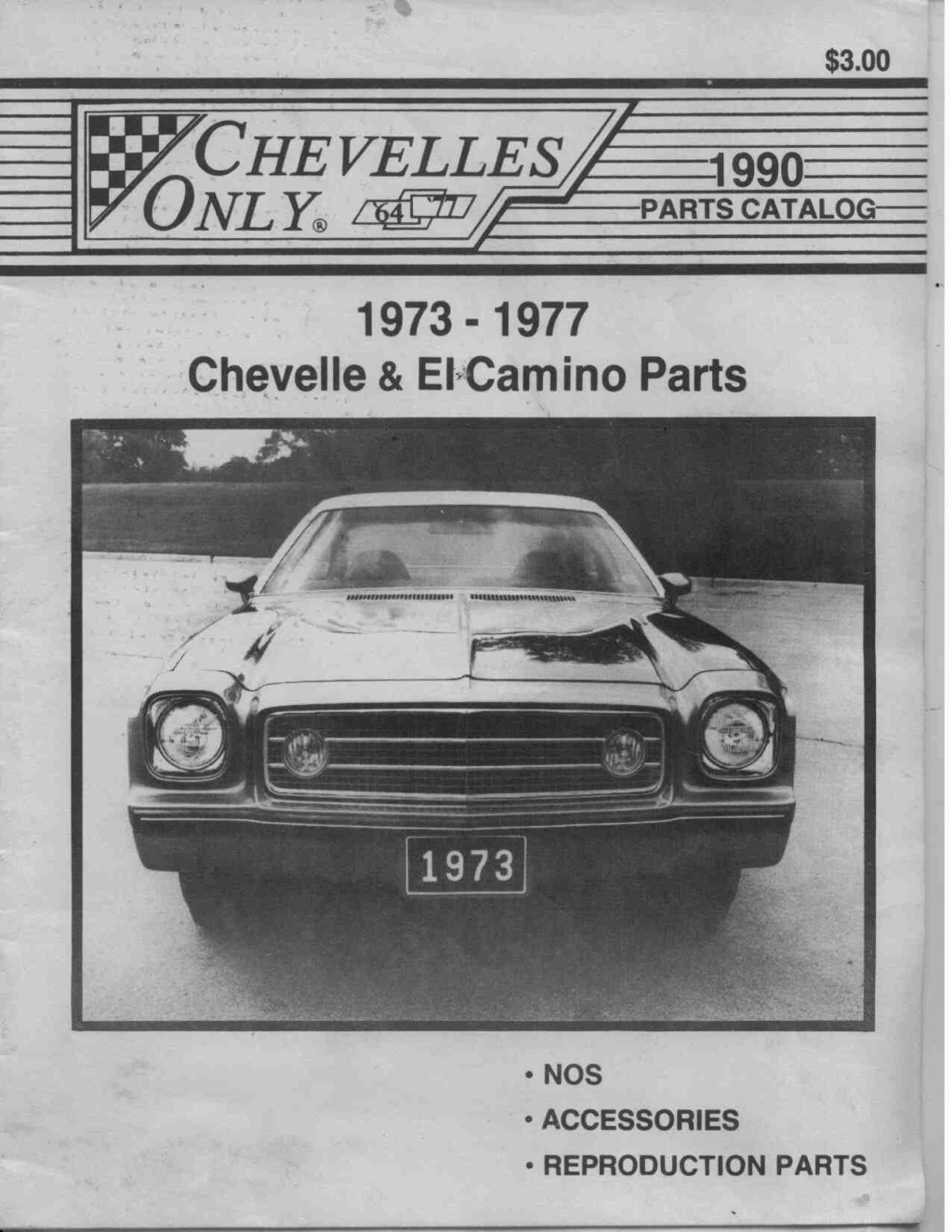 Chevelles Only Chevel10