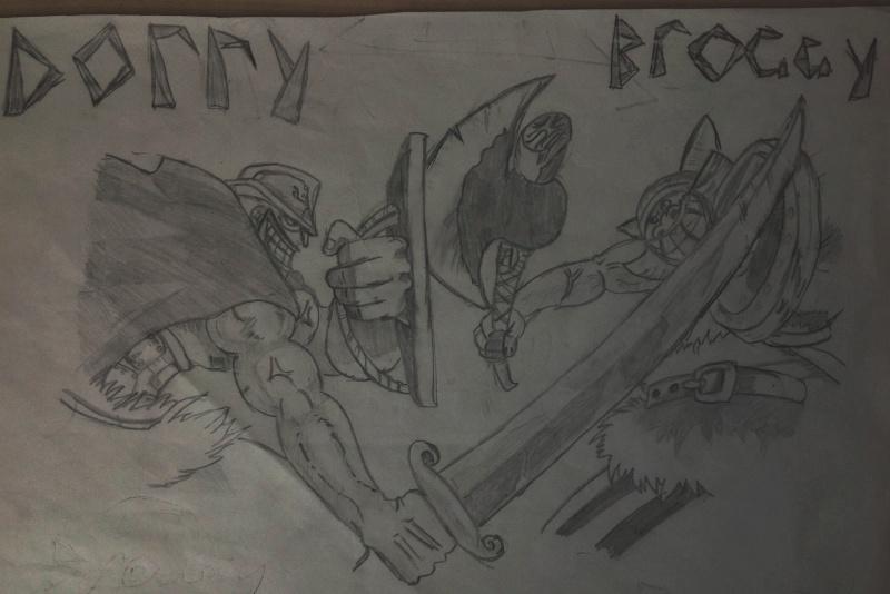 mes dessins Dorryb10