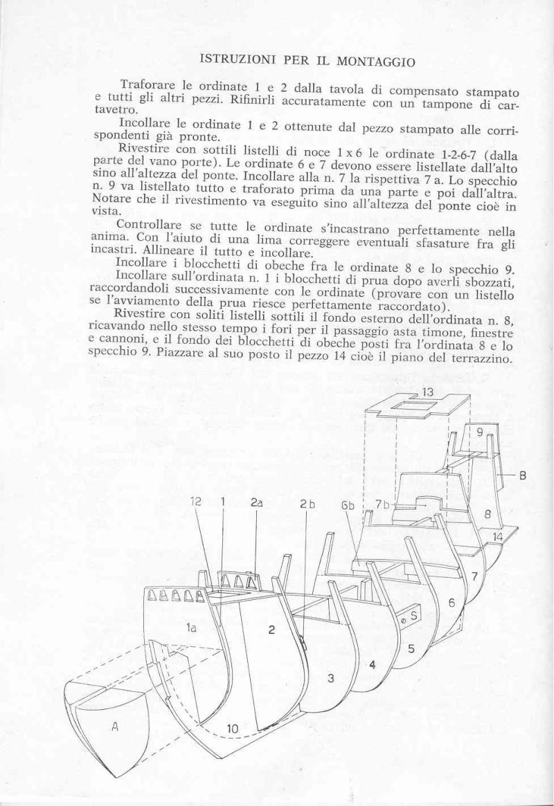 Gallion AVIMODELLI Notice10