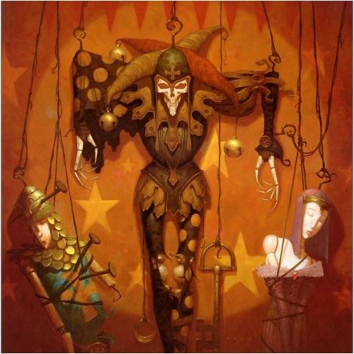 Description des Lieux et monstres présents Marion10