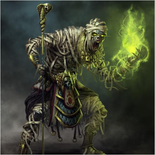 Description des Lieux et monstres présents Torama10