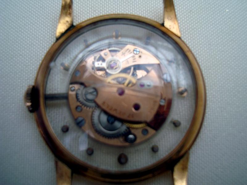 Breitling - [Ici TOPIC des demandes d'IDENTIFICATION et RENSEIGNEMENTS de vos montres] - Page 20 Dsc06611