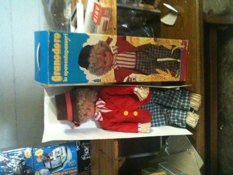 Cerco bambole Furga anni 60/70.  Img_1410