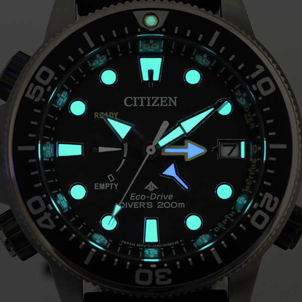 Citizen BN 2036-14E la nouvelle aqualand 910