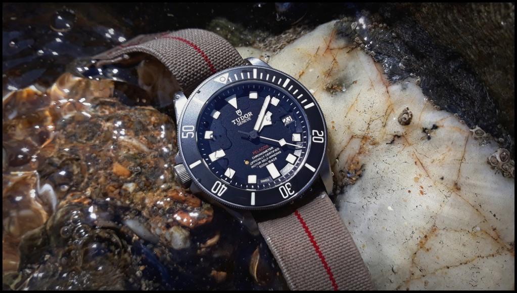 Votre montre du jour - Page 8 Rt201914