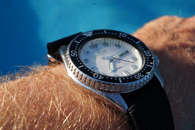 DIVER - Seiko 6458 (midsize diver quartz) Rtdsc013