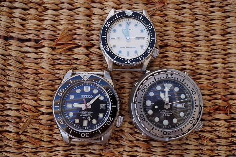 DIVER - Seiko 6458 (midsize diver quartz) Rtdsc016