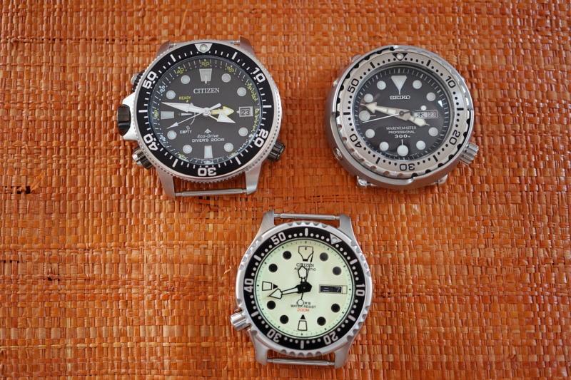 citizen - Citizen BN 2036-14E la nouvelle aqualand Rtdsc028