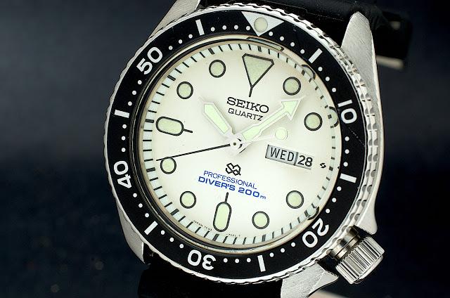 DIVER - Seiko 6458 (midsize diver quartz) Seiko_13