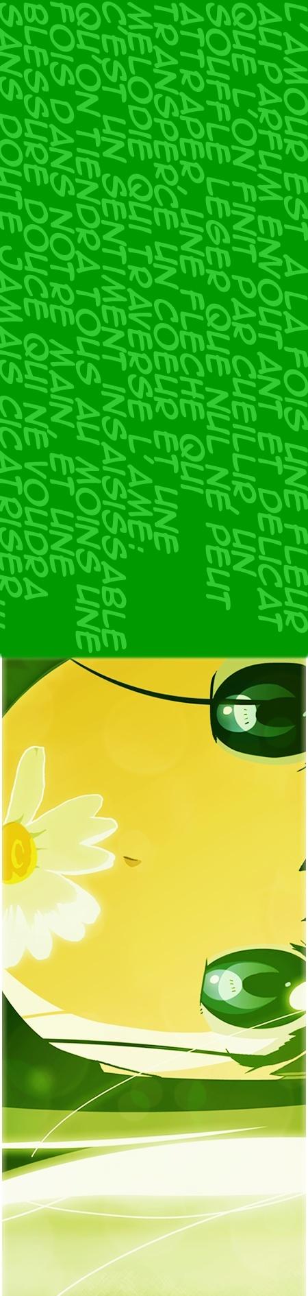 Créations de mary amely Manga11