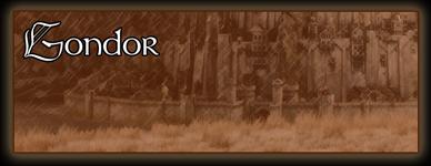 La Guerre pour la Terre du Milieu Gondor10