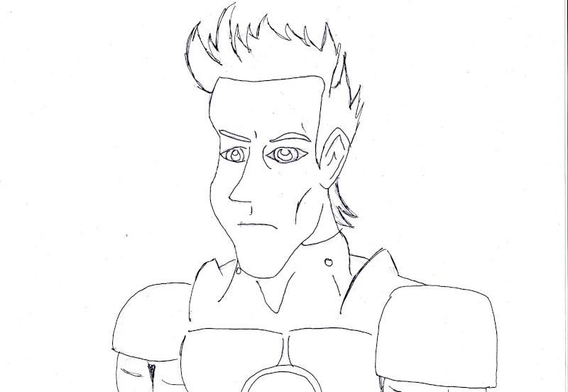 Stark Boy's drawings - Page 2 Stark-10