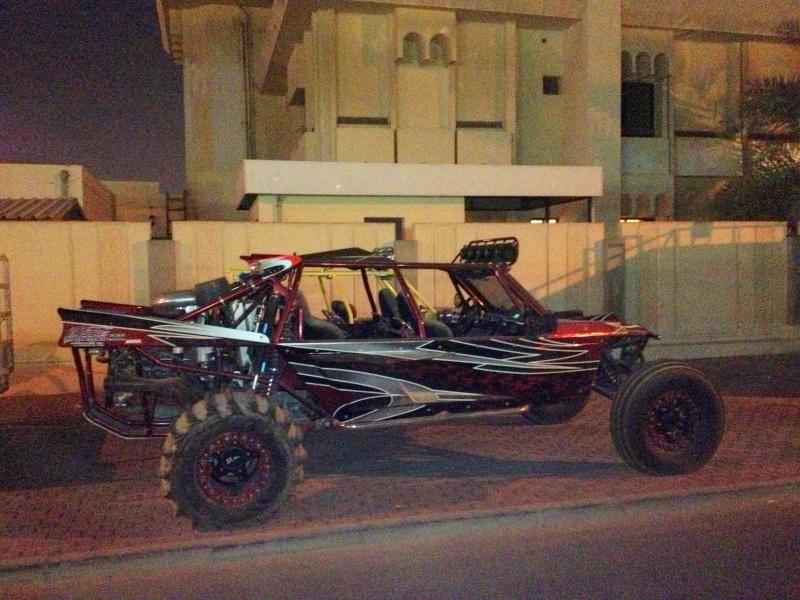 LES 4X4 DE DOHA /QATAR !!!  Buggy_10