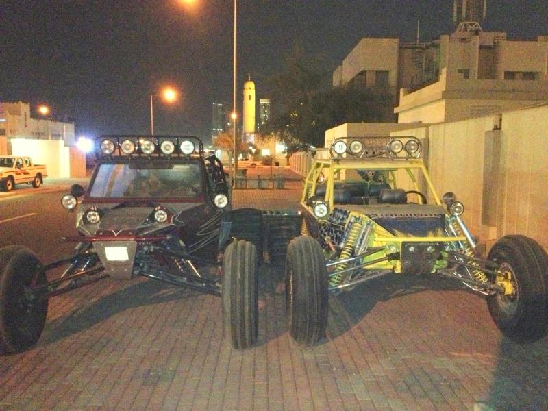 LES 4X4 DE DOHA /QATAR !!!  Buggy_11