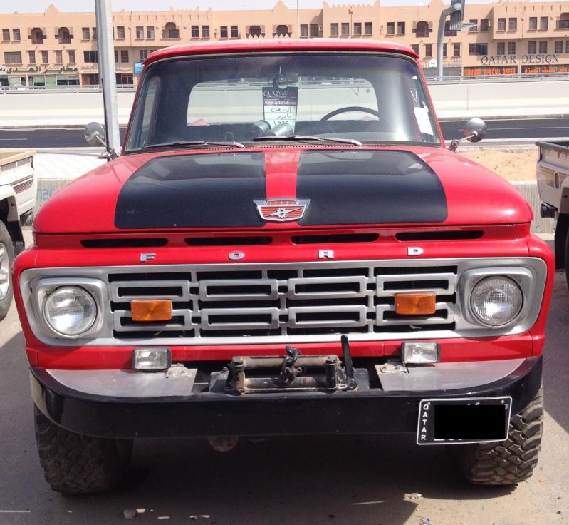 LES 4X4 DE DOHA /QATAR !!!  Ford_211