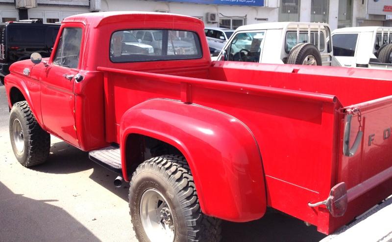 LES 4X4 DE DOHA /QATAR !!!  Ford_213