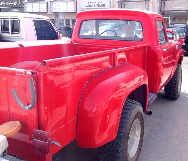 LES 4X4 DE DOHA /QATAR !!!  Ford_214